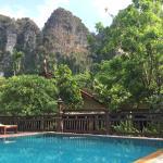 Aonang Phu Petra Resort, Krabi Photo