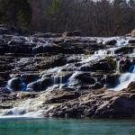Things to do close by: Rocky Falls