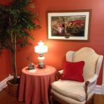 Foto van East Tawas Junction Bed and Breakfast Inn