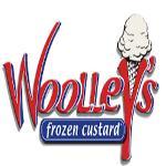 #woolleyscustard