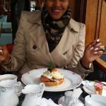 Cafe Parisienne resmi