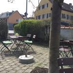 Gasthaus Gartenlaube