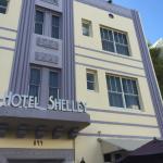 Hotel Shelley Foto