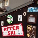 Photo of Yeti Bar