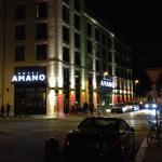 Amano Bar Foto