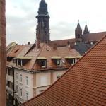 Foto de Schwarzwaelder Hof Hotel