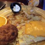 Mel's Diner Foto