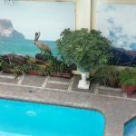 Hostal Perla Real Inn Foto