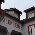 Photo de Résidence Les Palombières