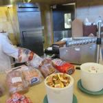 Photo de Maswik Food Court