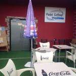 Padel Cofee