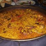 Foto de Restaurante Los Limoneros