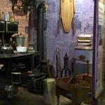 Surrey Museum Photo