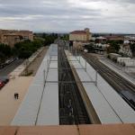 Photo de Aparthotel Huesca