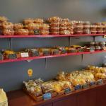 Фотография Bon Appetit Bakery
