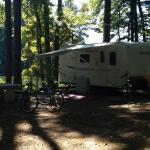 Joe Wheeler State Park Campground