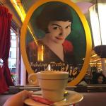 "Café da ""Amelie Poulain"""