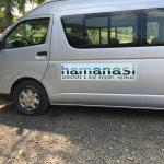 Hamanasi Adventure and Dive Resort Foto