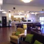 Foto de Sleep Inn & Suites Round Rock