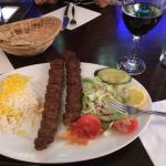 Fantastic food. I tried Koobideh, highly recommended.
