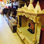 india sajawat & Puja Hut