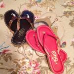 Old pair, 2 new pairs