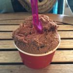 Foto van Strawberry Fields Smoothies & Gelato