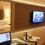 Nidya Hotel Galataport Foto