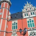 University of Helmstedt Foto