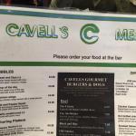 صورة فوتوغرافية لـ Cavells