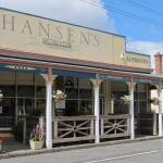 Hansens Cafe And Store