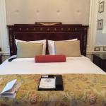 Beautiful bed...