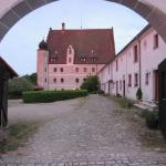 Hotel Schloss Eggersberg Foto