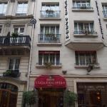 Photo de Hôtel Etats-Unis Opéra
