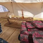 Dreamsea Surf Glamping Tents Foto