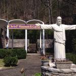 Foto de Christ in the Smokies Museum & Gardens