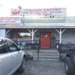 Tony's Pizza & Italian Eatery