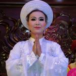 Vietnam National Tuong Theatre Foto