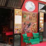Pizzeria Italia No.1 since 1984