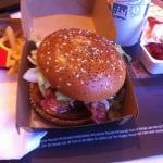 Hamburger again