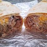 HUGE Macho Burrito!!!