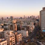 Photo de Renaissance Tel Aviv Hotel