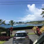Hana Oceanfront Cottages Foto