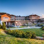 Mountain Resort Feuerberg Außenansicht