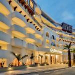 db 聖安東尼奧水療飯店