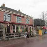 Hotel Waddenweelde Foto