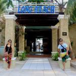 Long Beach Resort Photo
