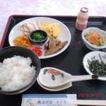 Foto de Kikai Daiichi Hotel