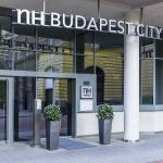 Photo of NH Budapest City