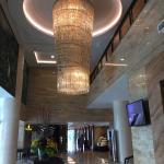 Foto de Emerald Garden Hotel